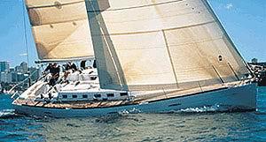 Аренда яхты First 47.7 (4Cab)  /2007