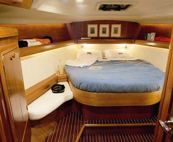 Yacht Details