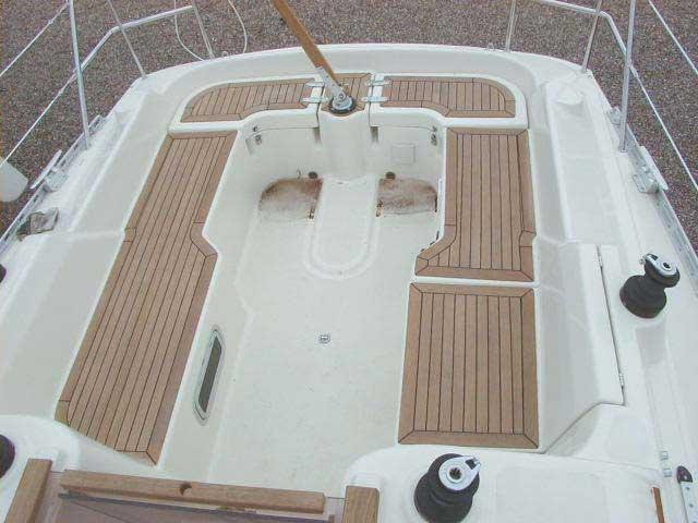 Yacht Charter Hanse 311 ...