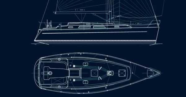 Yacht Charter Hanse 342 ...