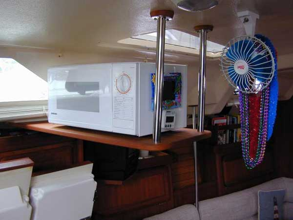 Yacht Charter Hunter 35.5 ...