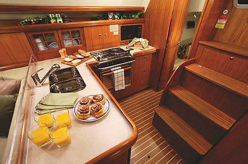 Yacht Charter Hunter 38 ...