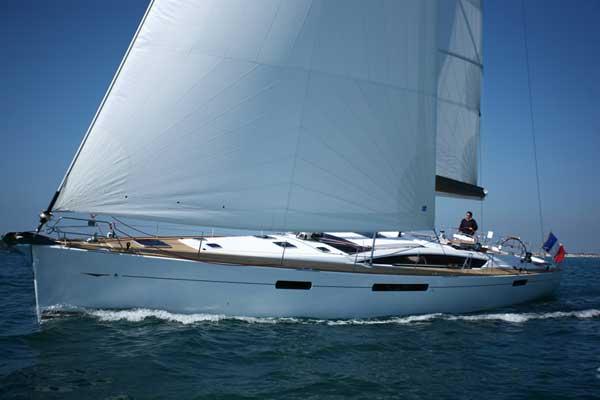 Аренда яхты Jeanneau 57 (5Cab)  /2010