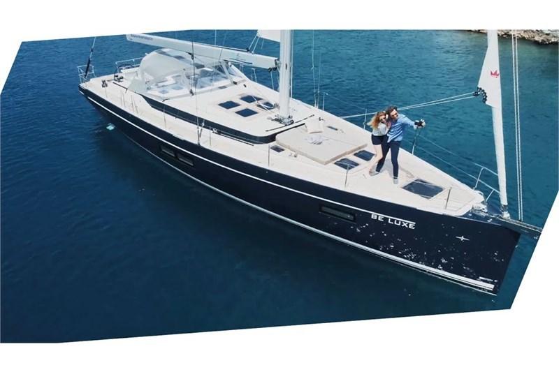 Аренда яхты Bavaria C57 Style (5cab)  /2020