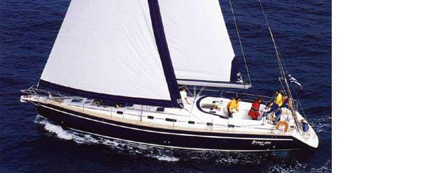 Аренда яхты Ocean Star 51.2 (5Cab)  /2009