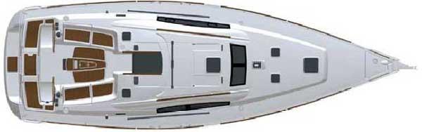 Beneteau Oceanis 43 Clipper