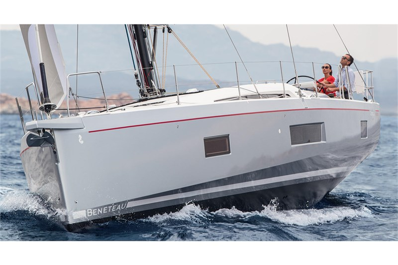 Аренда яхты Oceanis 51.1 (4+1Cab)  /2020