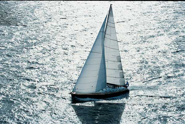 Аренда яхты Oceanis 523  /2006