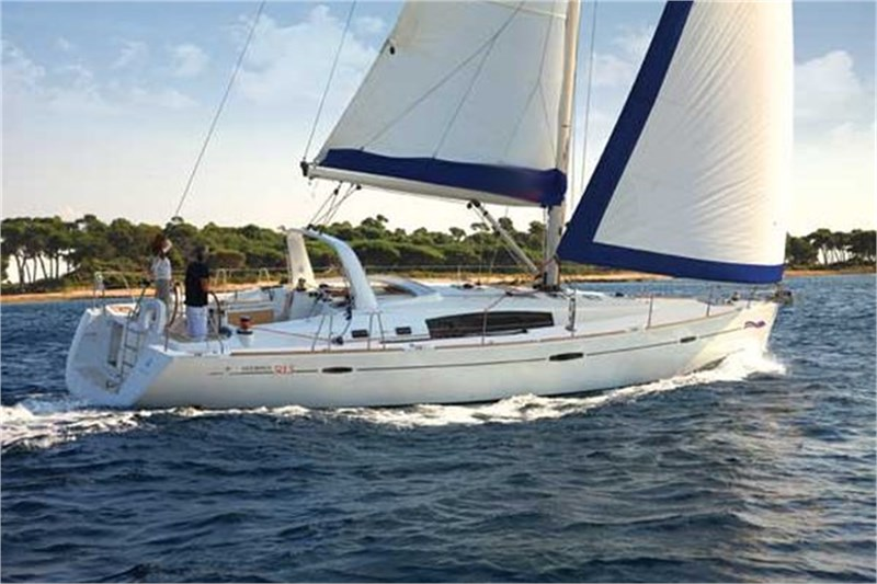 Аренда яхты Oceanis 505 (5Cab)  /2011