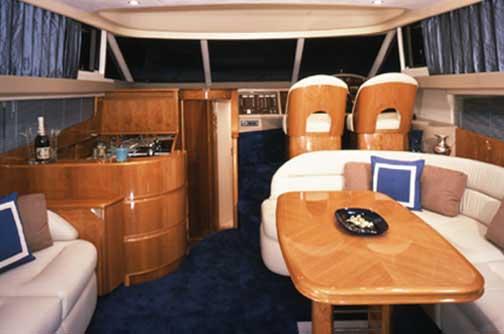 Yacht Charter Princess 50 - Puerto Portals - Majorca - Balearics (Majorca ...