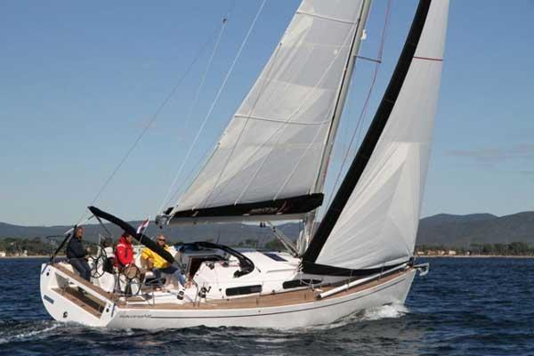 Аренда яхты Salona 41 (3Cab)  /2013