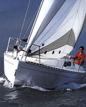 Аренда яхты Sun Odyssey 32.1 (2Cab)  /2008