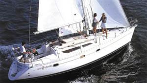 Аренда яхты Sun Odyssey 33.1 (3Cab)  /1994