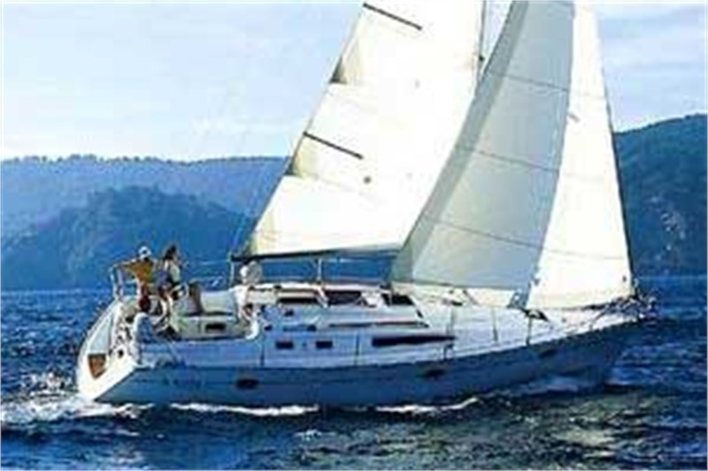 Аренда яхты Sun Odyssey 34.2 (2Cab)  /2002