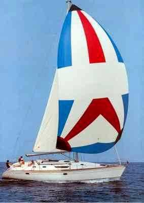 Аренда яхты Sun Odyssey 42 (3Cab)  /2008