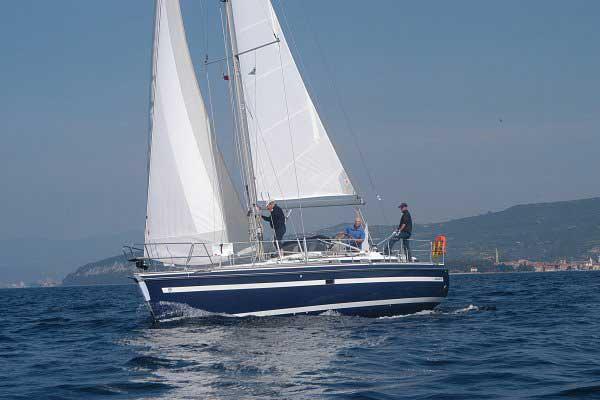 Аренда яхты Sunbeam 39 (2Cab)  /2008