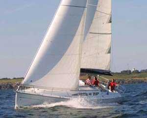 Аренда яхты Sun Odyssey 32  /2004