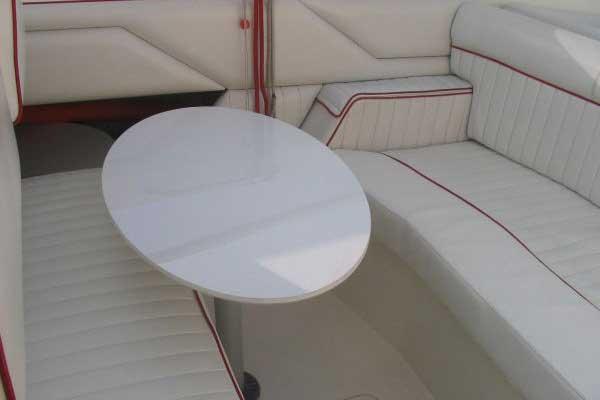 Motor Yacht Charter Sunseeker 37 Tomahawk - Palma de Mallorca - Majorca ...