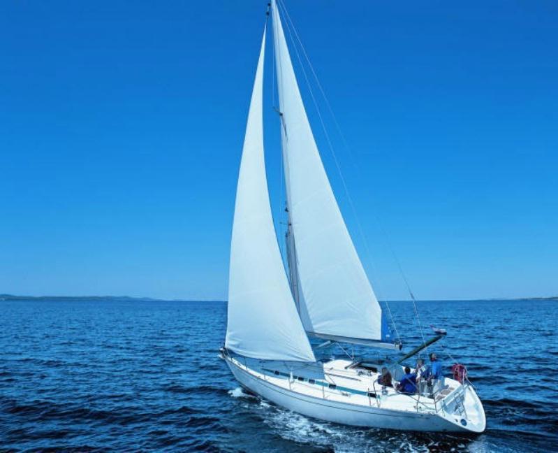 Аренда яхты Vektor 36 (3Cab)  /2006