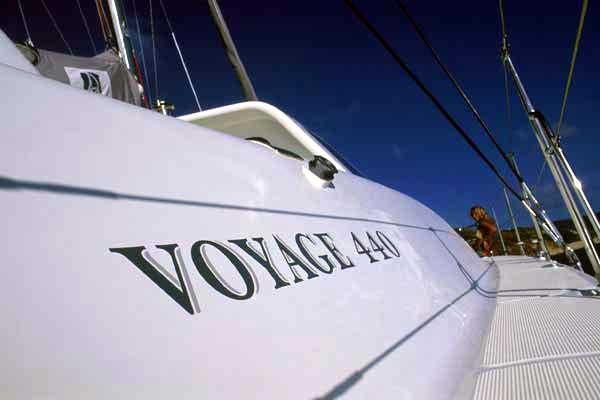 Voyage 440