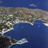 Island of Leros