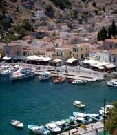 Island of Symi