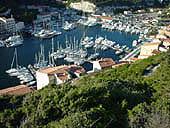 Corse - Bonifacia - Habour