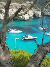 Menorca - Cala Macarella