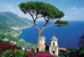 Coast of Campania