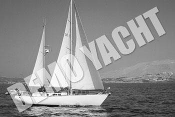 Beneteau Cyclades 50.5 (5+1Cab)
