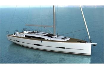 Dufour 460 Grand Large (5cab)