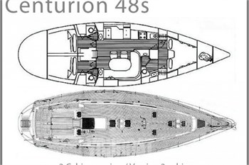 Centurion 48s (3Cab)