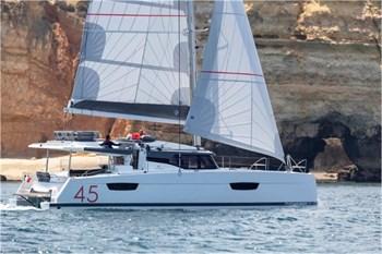 Elba 45 (3cab)