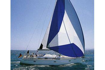 Bavaria 42 Cruiser (3Cab)