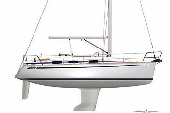 Bavaria 30 Cruiser (2Cab)