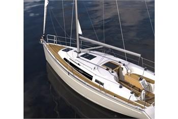Bavaria Cruiser 34 (3cab)