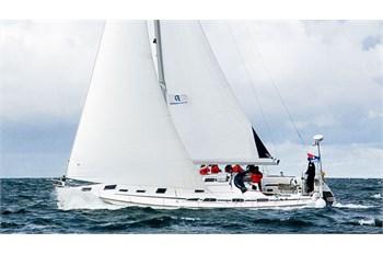 Bavaria 51 Cruiser (5Cab)