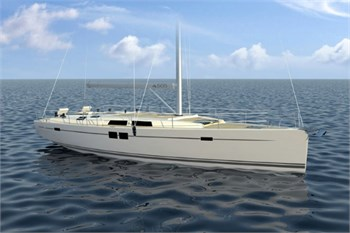 Hanse 505 (4Cab)