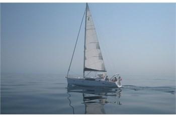 Oceanis 40 (3Cab)