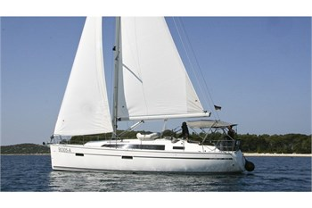 Bavaria Cruiser 37 (2Cab)