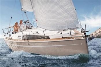 Bavaria Cruiser 34 (2cab)