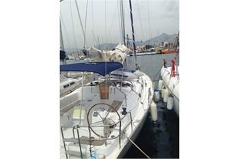 Beneteau Cyclades 39.3 (3Cab)
