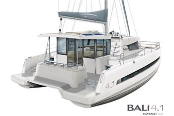 Bali 4.1 (4Cab)