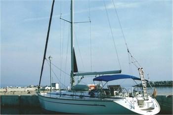 Bavaria 49 Cruiser (5Cab)