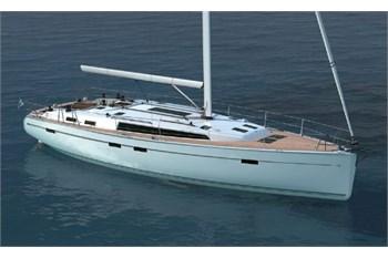 Bavaria Cruiser 51 (4Cab)