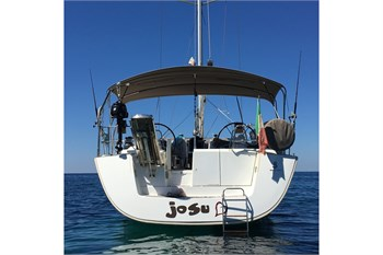 Oceanis 54 (3Cab)