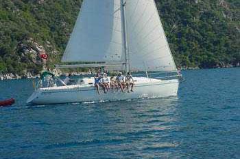 Gib Sea 364 (3Cab)