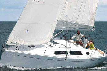 Hanse 355 (3Cab)