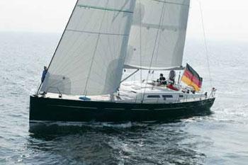 Hanse 531 (4Cab)