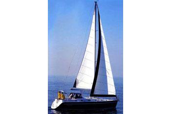Ocean Star 46.1 (4Cab)